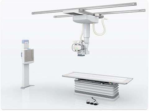 Radrex System